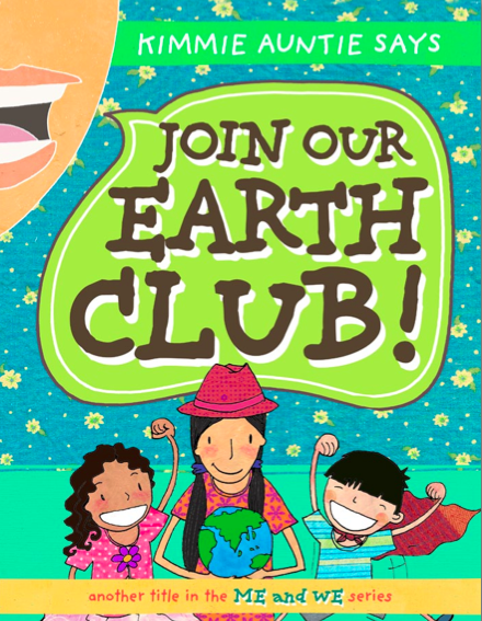 Join Our Earth Club Book Cover