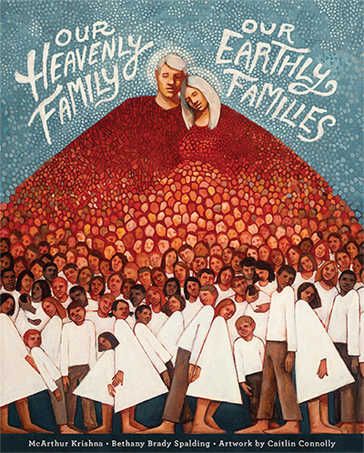 our heavenly family cover